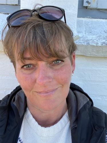 Anne Charlotte Henriksen